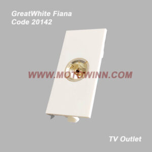 Greatwhite – Fiana, TV Outlet (Ref No. 20142)